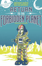 forbidden planet tempest essay Essays: simple vs complex simple essay topics forbidden planet miranda from the tempest, and altera from forbidden planet are both naive.