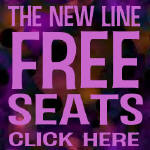 Click here to find out about New Line's Free Seats