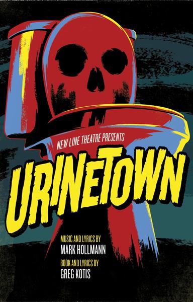 New Line Theatre 2019 2020 Urinetown Nightmare by locoon on deezer. new line theatre
